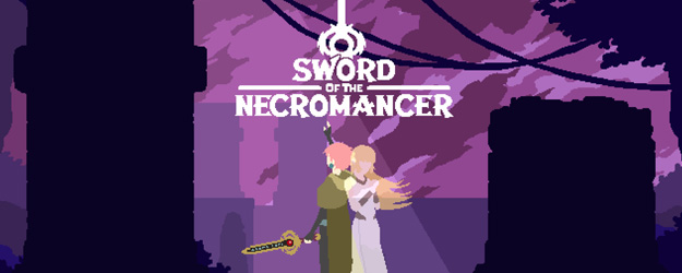 Sword of the Necromancer za darmo gra