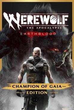 Werewolf: The Apocalypse - Earthblood download