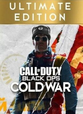 Call of Duty: Black Ops - Cold War pelna wersja