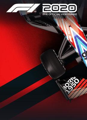 Download F1 2020 pełna wersja
