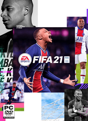 FIFA 21 do pobrania