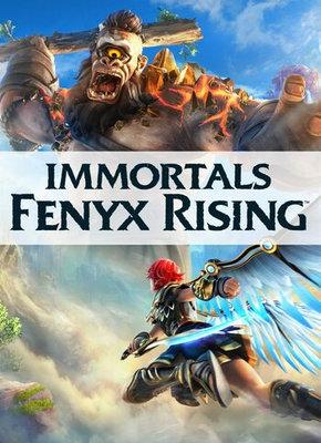 Immortals Fenyx Rising pelna wersja