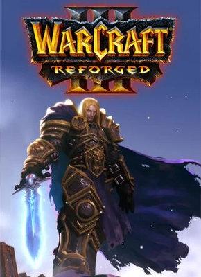 pelna wersja gry warcrafta trzeciej czesci